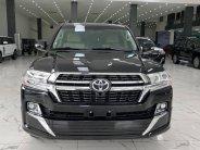 Bán Toyota Land Cruiser sản xuất 2016,1 chủ từ đầu, lăn bánh 30.000Km. giá 3 tỷ 300 tr tại Hà Nội