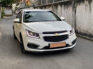 Cần bán xe Chevrolet Cruze LT 2018 số sàn, màu trắng giá 353 triệu tại Tp.HCM
