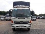 cần bán xe tải hino fc đời 2016 tải 5,75 tấn thùng dài 6m6 giá rẻ xe zin giá 780 triệu tại Tp.HCM