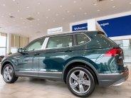 Tiguan Luxury S 2021 Màu Xanh Rêu, VW Sài Gòn giá 1 tỷ 899 tr tại Tp.HCM