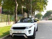 Bán xe Evoque Dynamic 2015 màu trắng giá 1 tỷ 150 tr tại Tp.HCM