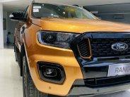 Bán Ford Ranger Wildtrack đời 2021 giá 890 triệu tại Hà Nội