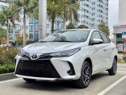 Giá xe Toyota Vios 2021 tại Toyota Hải Dương, bán trả góp 80%, Liên hệ Em Hưng: 0936.688.855 giá 578 triệu tại Hải Dương