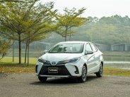 Giá xe Toyota Vios 1.5 E (MT) tại Toyota Hải Dương, bán trả góp 80%, Liên hệ Em Hưng: 0936.688.855 giá 478 triệu tại Hải Dương