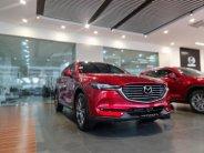 Cần bán Mazda CX-8 Luxury 2021 giá tốt giá 1 tỷ 59 tr tại Hà Nội