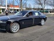 Bán Rolls Royce Ghost Series ll, sản xuấ 2021, mới 100%, xe có sẵn, giá tốt. giá 37 tỷ tại Hà Nội