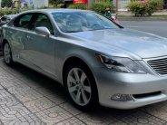 Bán xe Lexus LS600HL, sx 2007 rất mới giá 1 tỷ 300 tr tại Tp.HCM