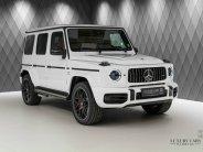 Bán xe Mercedes-Benz G63 Night Packge sản xuất năm 2021, mới 100%. giá 12 tỷ 600 tr tại Tp.HCM