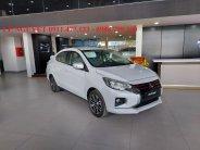 Bán ô tô Mitsubishi Attrage đời 2021, màu trắng, nhập khẩu nguyên chiếc, giá tốt giá 375 triệu tại Đà Nẵng