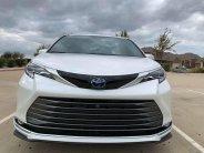 Bán xe Toyota Sienna Limited 2.5 sản xuất 2021, xe có sẵn, giá tốt. giá 4 tỷ 230 tr tại Tp.HCM
