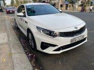 Bán xe Kia Optima 2.0 sx 2020 màu trắng.  giá 745 triệu tại Tp.HCM