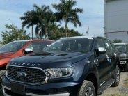 Bán ô tô Ford Everest sản xuất 2021, màu đen, nhập khẩu nguyên chiếc giá 1 tỷ 112 tr tại Tp.HCM
