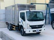 Xe tải nissan thùng kín inox cao cấp tải 3T5 Thùng 4.3 mét. Hỗ trợ trả góp 80% giao xe ngay giá 445 triệu tại Bình Dương