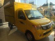 Xe tải Kenbo thùng kín cánh dơi bán hàng lưu động. Hỗ trợ trả góp 80% giao xe ngay giá 213 triệu tại Bình Dương