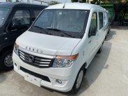 Xe tải Kenbo Van 5 chỗ 650. Hỗ trợ trả góp 80% nhận xe ngay giá 250 triệu tại Bình Dương