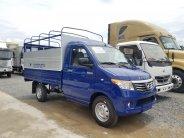 Xe tải Kenbo thùng mui bạc 990kg. Hỗ trợ trả góp 80% nhận xe ngay giá 199 triệu tại Bình Dương