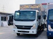 Xe tải NISSAN thùng kín inox 3T5 đưa 120tr nhận xe ngay giá 120 triệu tại Bình Dương