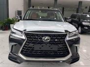 Bán Lexus LX570 Super Sport MBS 4 chỗ 2021, xe có sẵn đủ màu giao ngay. giá 10 tỷ tại Tp.HCM