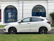 Honda HR-V 2021, ưu đãi lên đến 130tr, hỗ trợ thuế 50%, vay tối đa 80%, đủ màu, giao ngay giá 866 triệu tại Tp.HCM