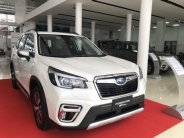 Subaru Forester giá khuyến mãi cao nhất 2021 giá 969 triệu tại Tp.HCM