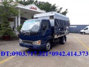 Bán xe tải Jac 3T5 trường lái đào tạo bằng B, bằng C giá tốt hỗ trợ vay vốn giá 370 triệu tại Bình Phước