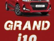 Bán xe Hyundai Grand i10 1.2 MT đời 2021, màu đỏ giá 365 triệu tại Tp.HCM