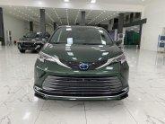 Bán Toyota Sienna Limited nhập Mỹ, sản xuất 2021,mới 100%, xe giao ngay. giá 4 tỷ 300 tr tại Tp.HCM