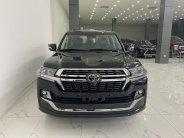 Bán Toyota Land Cruiser 4.5 máy dầu 2021, mới 100%, xe có sẵn giao ngay. giá 6 tỷ 800 tr tại Tp.HCM