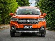 Suzuki XL7 khuyến mại lớn giá 589 triệu tại Hà Nội