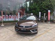 Suzuki Ciaz ưu đãi hấp dẫn giá 529 triệu tại Hà Nội