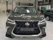 Bán Lexus LX570 Super Sport sản xuất 2021, mới 100%, xe giao ngay giá tốt. giá 9 tỷ 100 tr tại Hà Nội