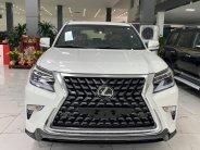 Bán Lexus GX460 Super Sport sản xuất 2021, nhập Trung Đông bản ful l kịch đồ, xe giao ngay giá 5 tỷ 760 tr tại Hà Nội