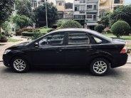 Bán xe Ford Focus 1.8MT, năm 2010, màu đen, hộp số tay, giá 260 triệu giá 260 triệu tại Tp.HCM