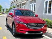 Mazda CX-8 giảm 70 triệu - ưu đãi 120 triệu - giá giảm sâu còn thương lượng giá 929 triệu tại Tp.HCM