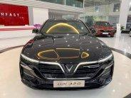 Bán xe VinFast LUX A2.0 tiêu chuẩn 2021, màu đen, giá chỉ 791 triệu giá 791 triệu tại Hà Nội