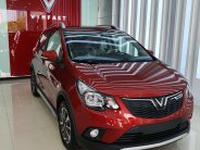 Cần bán xe VinFast Fadil tiêu chuẩn đời 2021, màu đỏ giá 380 triệu tại Hà Nội