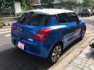 Bán xe Suzuki Swift GLX nhập khẩu đăng ký lần đầu 2019 mới 98% giá 495 triệu tại Tp.HCM