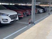Cần bán Hyundai Tucson Xăng TC sản xuất 2021, màu trắng, trả trước 230 nhận xe giá 784 triệu tại Tp.HCM
