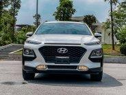 Bán ô tô Hyundai Kona đời 2021, màu trắng, trả trước 180tr giá 594 triệu tại Tp.HCM