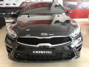 Bán xe Kia Cerato Premium đời 2021, màu đen giá 647 triệu tại Tp.HCM