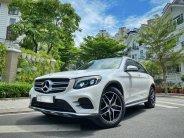 Bán ô tô Mercedes GLC 300 4MATIC đời 2018, màu trắng, chính chủ giá 1 tỷ 880 tr tại Tp.HCM