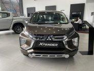 Mitsubishi Xpander AT nhập khẩu 7 chỗ giá rẻ - tặng quà 30 triệu giá 630 triệu tại Hà Nội