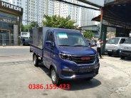 Xe tải dongben 990kg thùng dài 2m4, dongben k9 mẫu 2020 giá rẻ tại Bình Dương giá 50 triệu tại Bình Dương