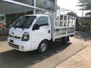 Xe KIA K200 tải trọng 1 tấn 9, thùng dài 3m2m nhập khẩu giá 401 triệu tại Bình Thuận