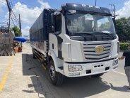 Giá xe tải Faw 8 tấn thùng 9M7 chở pallet giá rẻ giá 300 triệu tại Bình Dương