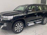 Bán Toyota Land Cruiser VXS 5.7 MBS 4 chỗ siêu VIP, nhập trung đông, sản xuất 2021, xe giao ngay giá 8 tỷ 900 tr tại Hà Nội