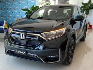 Cần bán Honda CR V đời 2021, màu đen, 998tr giá 998 triệu tại BR-Vũng Tàu