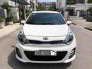 Bán xe Kia Rio 1.4AT năm 2017, màu trắng, xe nhập, còn mới, 439 triệu giá 439 triệu tại Hà Nội