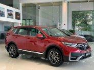 [Ưu đãi tháng 7] Honda CRV - Giảm shock 100% thuế trước bạ, phụ kiện chính hãng giá 998 triệu tại BR-Vũng Tàu
