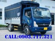 Cần mua xe tải thùng Nissan 1T99 mui bạt giá tốt, hãy gọi cho chúng tôi để có giá tốt giá 456 triệu tại Bình Phước